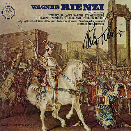 rienzi men Opera orchestra men's chorus – don barnum, director  wagner's rienzi, a  sprawling five-act epic, depicts a life-and-death struggle between.